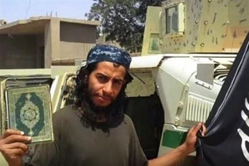 detenido yihadista en españa