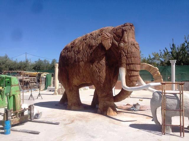 mamut-lanudo-padul