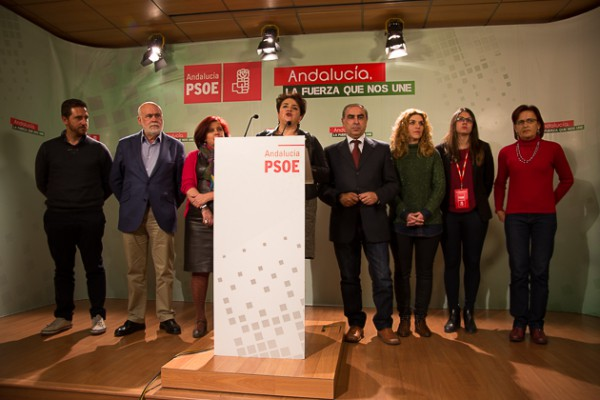 20D Elecciones Generales Urnas PSOE recuento -11