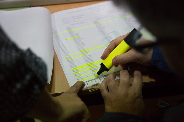 20D Elecciones Generales Urnas Votación Votos -26