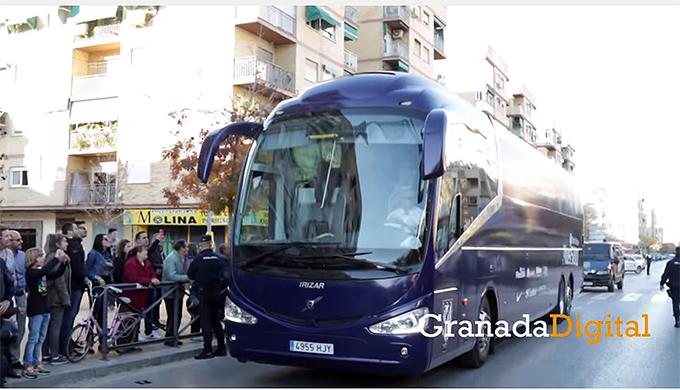 Autobus Atleti