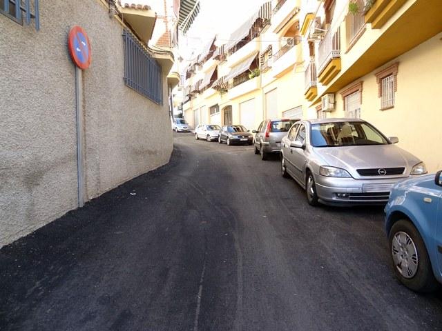 Calle-Campo