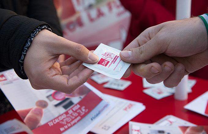 Campana-contra-SIDA-Juventudies-Socialistas-GetlyArce