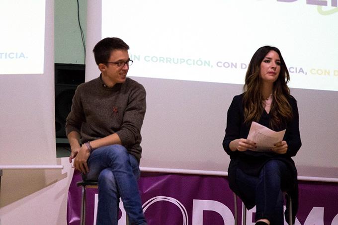 Errejón-Ana Terron