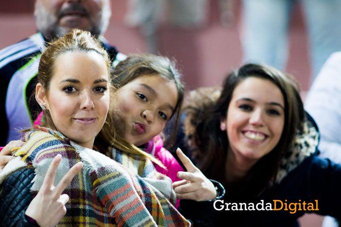 Granada - Leganes Público Grada09