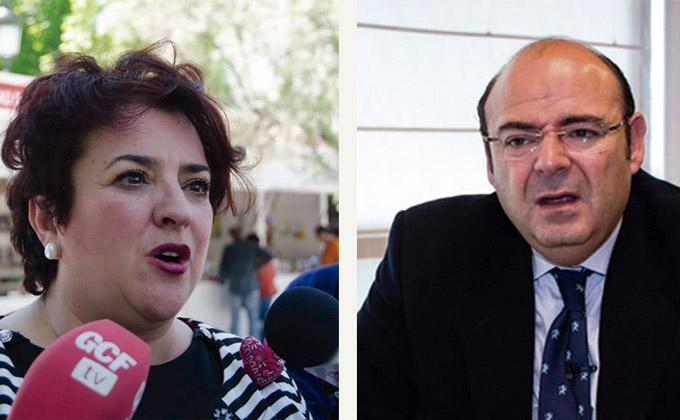 Jimenez-PSOE-y-Perez-PP-Granada-Archivo