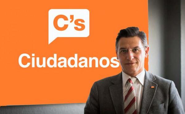 Luis Salvador - Ciudadanos Granada