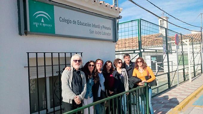 Libertad-Benitez-Leticia-Garcia-Visitan-Colegio-El-Chaparral-Gabinete