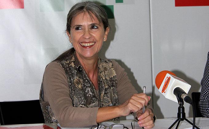 Maria-Ruiz-PSOE-Lanjaron-Gabinete