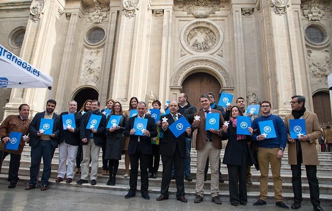 PP-Granada-cierre-campaña-20D-GetlyArce