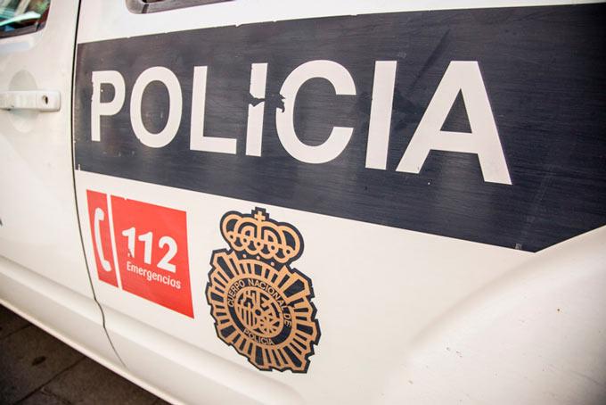 Policia-Local-granada
