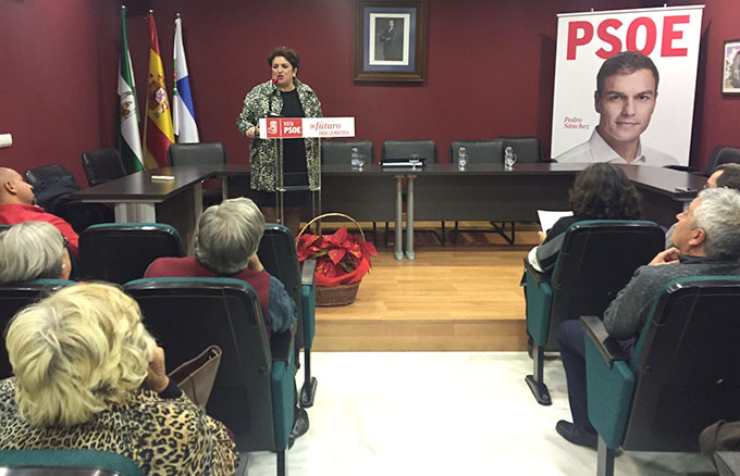 Teresa-Jimenez-PSOE-En-Cajar-Gabinete