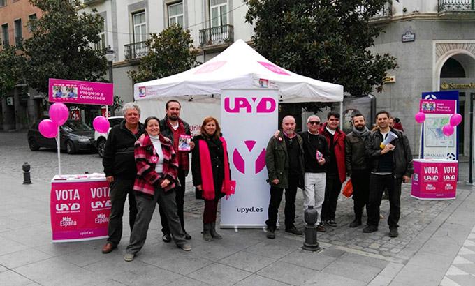 UPYD-Granada-Campaña-Elecciones-2015-Gabinete