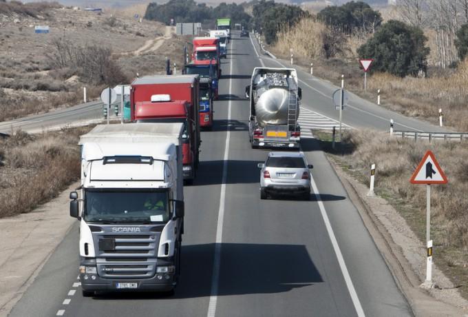 camiones-circulando