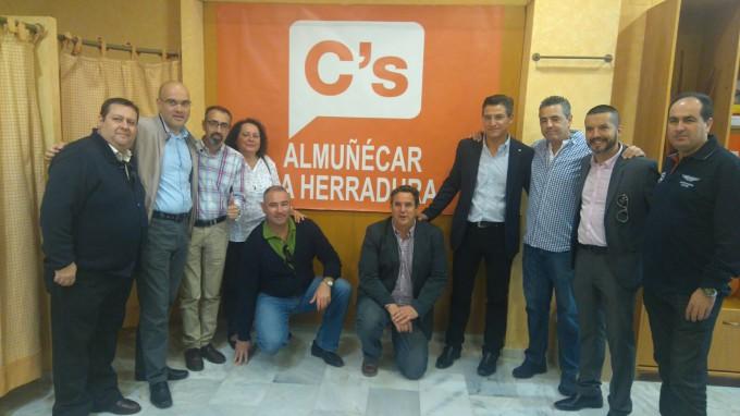 inauguracion-sede-ciudadanos-almuñecar