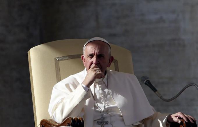 papa-rezar-cambio-climático