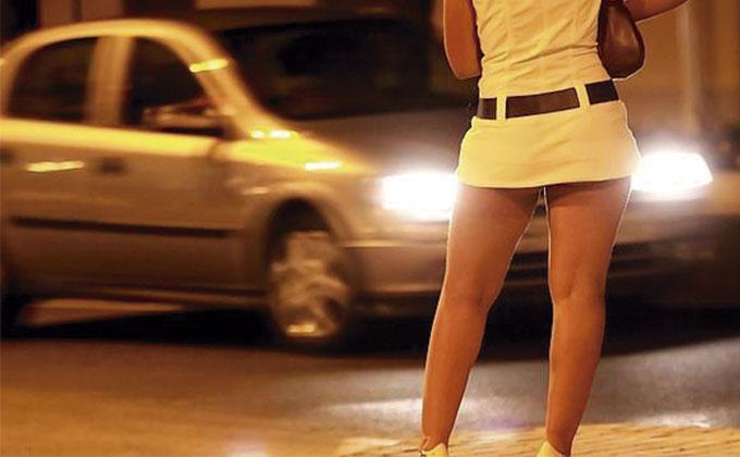prostitucion
