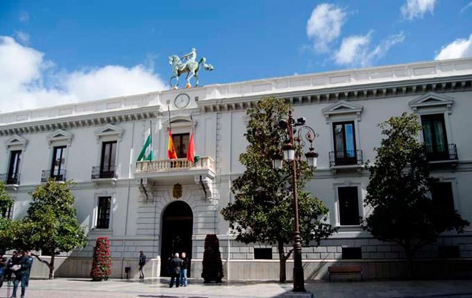 Ayuntamiento-De-Granada-Archivo