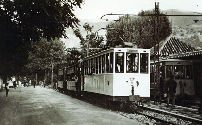 Estación tranvía Cenes (1)