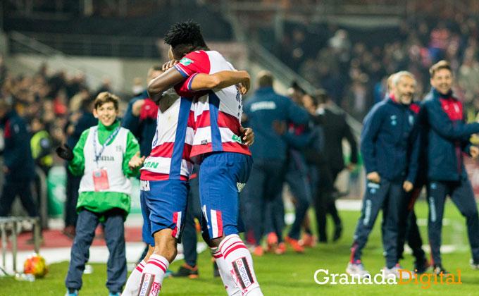 Granada-Getafe-celebracion-success