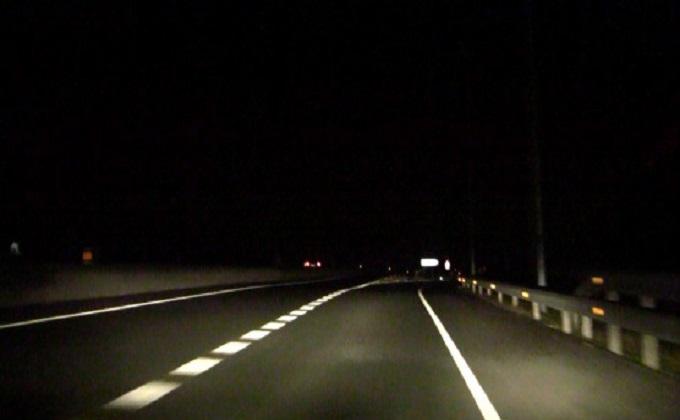 autovia-noche