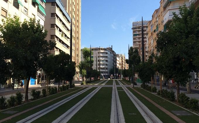 avenida-andaluces-granada