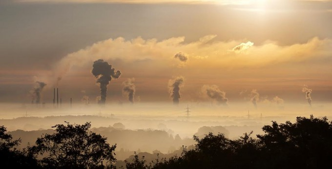 industria cambio climatico