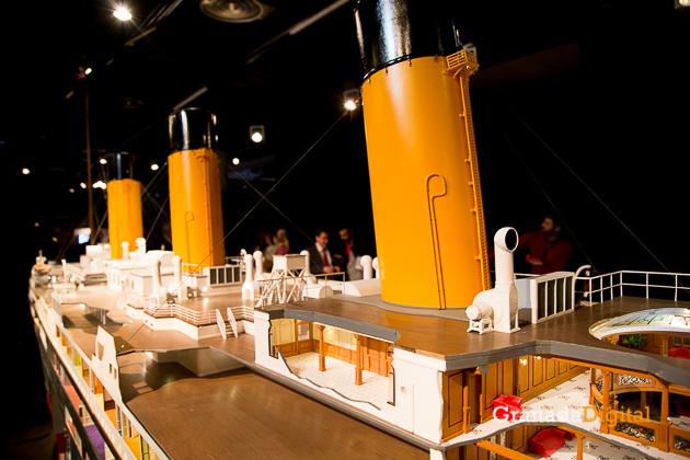 Exposición Titanic Parque de las Ciencias -28