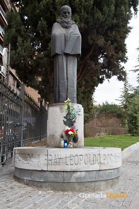 Fray Leopoldo 60 aniversario 2016 -2