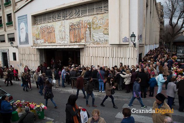 Fray Leopoldo 60 aniversario 2016 -3