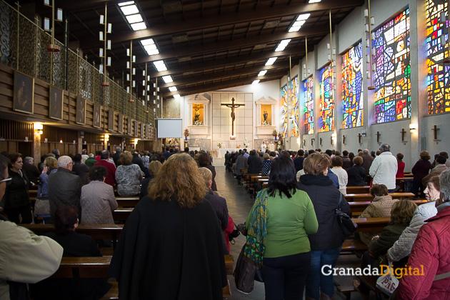 Fray Leopoldo 60 aniversario 2016 -8