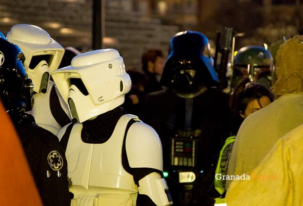 Retroback 2016 Star Wars 501-1