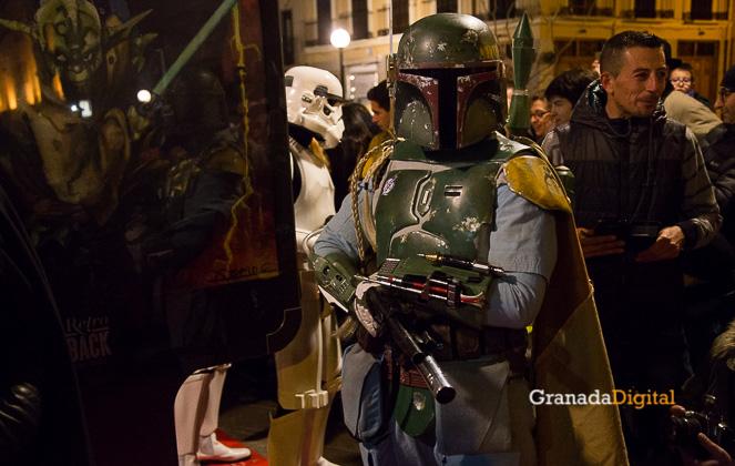 Retroback 2016 Star Wars 501-21