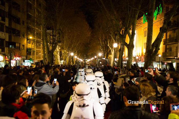 Retroback 2016 Star Wars 501-30