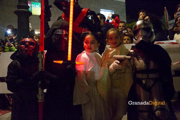 Retroback 2016 Star Wars 501-38