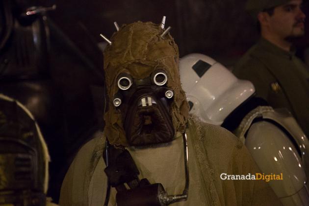 Retroback 2016 Star Wars 501-41