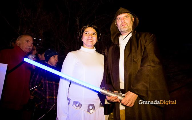 Retroback 2016 Star Wars 501-43