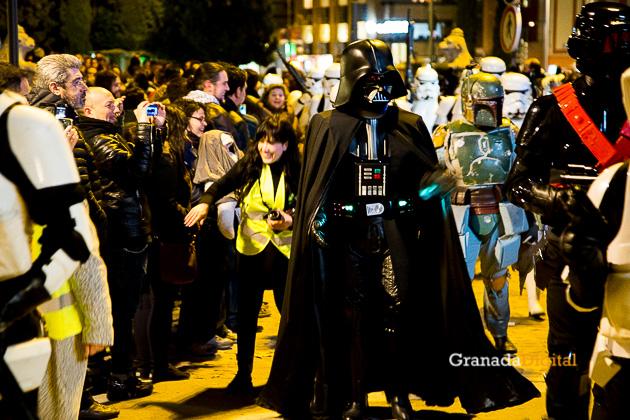 Retroback 2016 Star Wars 501-9