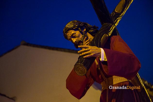 Traslado Pasión y Estrella Semana Santa 2016 -12