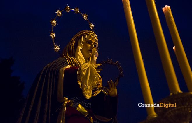 Traslado Pasión y Estrella Semana Santa 2016 -15