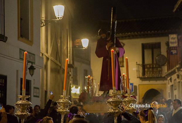 Traslado Pasión y Estrella Semana Santa 2016 -18