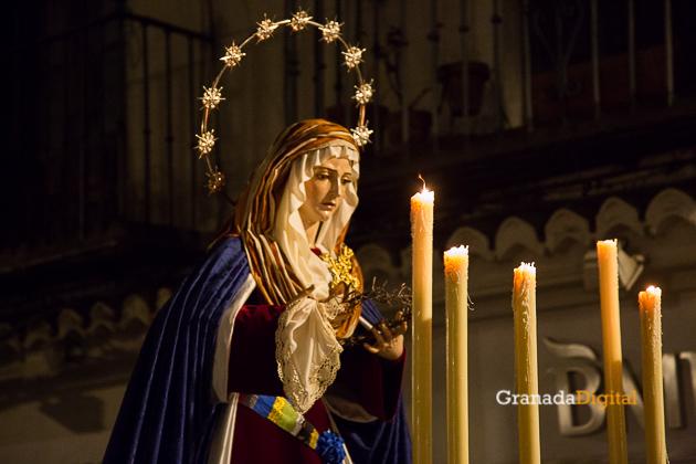 Traslado Pasión y Estrella Semana Santa 2016 -20