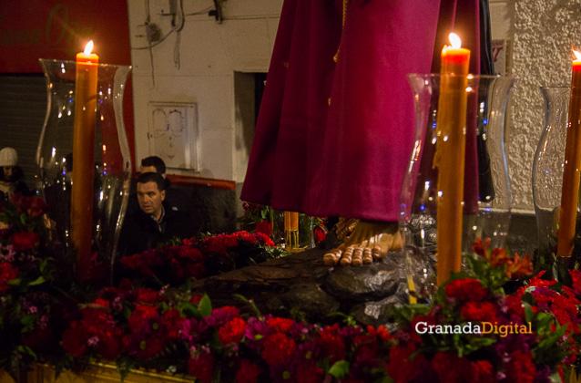Traslado Pasión y Estrella Semana Santa 2016 -31