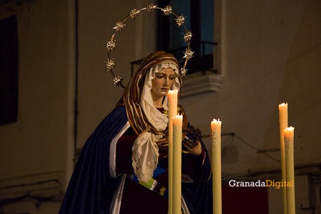 Traslado Pasión y Estrella Semana Santa 2016 -36