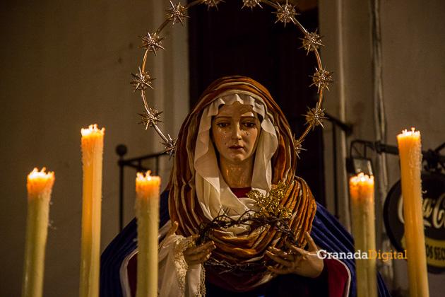 Traslado Pasión y Estrella Semana Santa 2016 -37