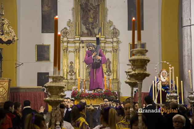 Traslado Pasión y Estrella Semana Santa 2016 -5