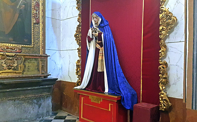 Virgen de los remedios 2
