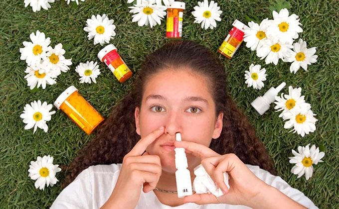alergias medicacion