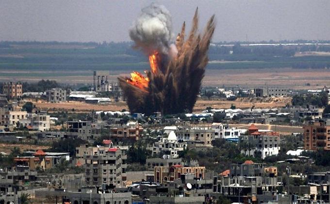 bombas-siria