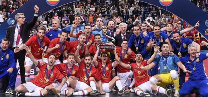españa-futbol-sala-europeo